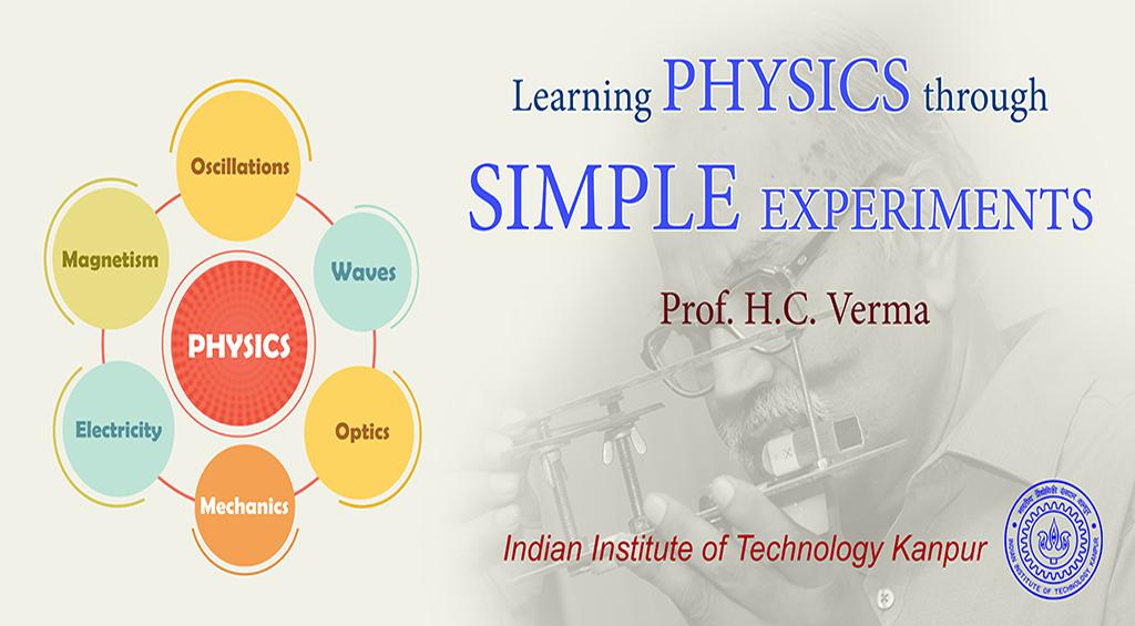 Prof  H C Verma